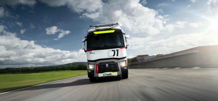 Renault Trucks beschliesst neue, kundenorientierte Eventstrategie für 2020