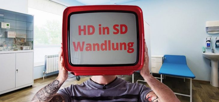 Adé SD TV im Krankenhaus – Willkommen SuperStreamer von netopTV mit dem neuen Patienteninfotainment