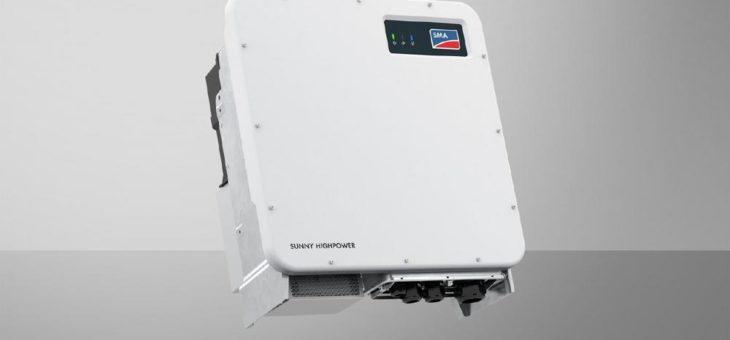 SMA und Infineon senken Systemkosten für Wechselrichter