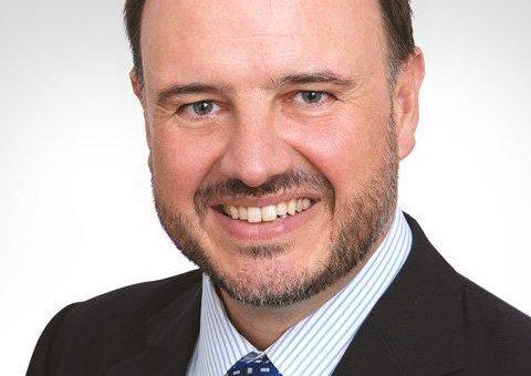 Jorge Pons Vorberg neuer Geschäftsführer / CEO  der Time & Security Division von Azkoyen
