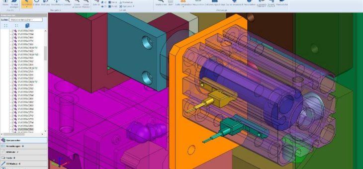Superschnell 3D-Dateien laden – Das neue Glovius