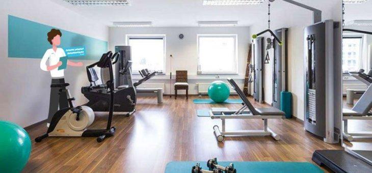Der perfekte Job für die richtige Persönlichkeit als Physiotherapeut (m/w/d) bei RehaLaatzen in der Region Hannover