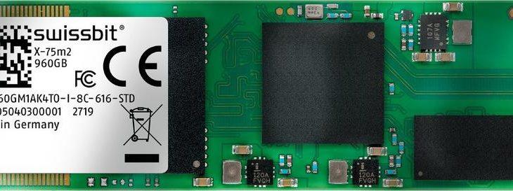 Flash-Memory-Spezialist bietet Embedded-IoT-Sicherheit