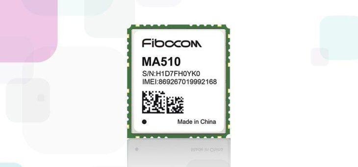 Neues LTE Cat. M1/NB2 Modul von Fibocom
