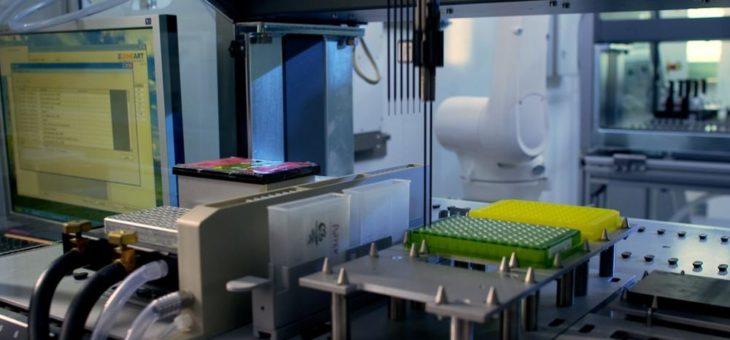 Neue Innovation von Thermo Fisher Scientific Geneart aus Regensburg