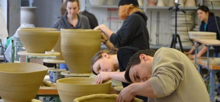 Karriere-Kick mit Keramik