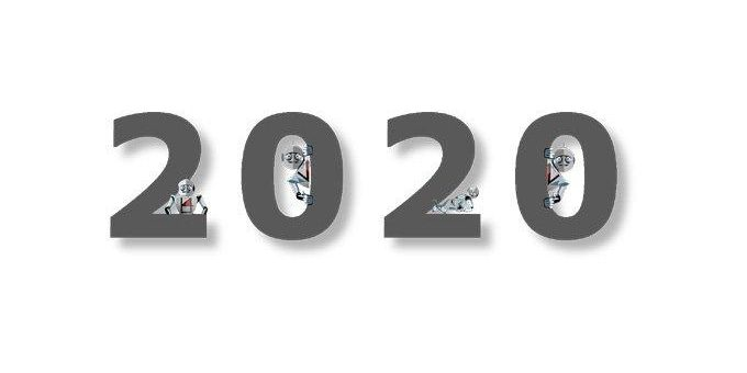 Das erwartet uns 2020 im Bereich Automation