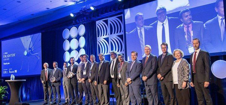 Altair ruft weltweit zur Einreichung von Beiträgen für die  8. Annual Altair Enlighten Awards auf