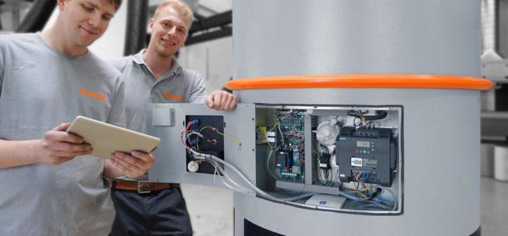 Absaugtechnik-Pionier KEMPER steigert Umsatz um 11,5 Prozent