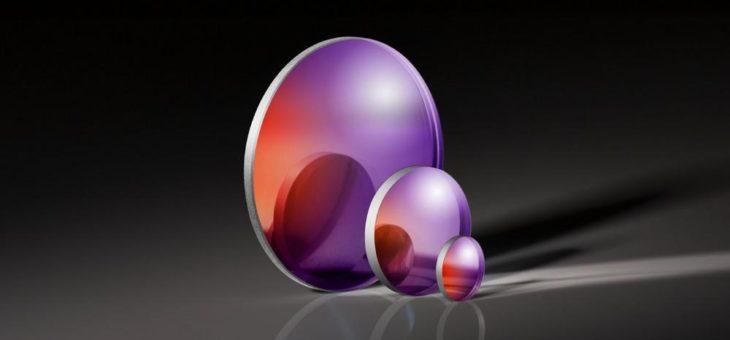 Edmund Optics® bietet neue Enhanced Silber Ultrakurzpulsbeschichtungen an