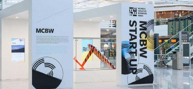 MCBW START UP – Innovation und Design!