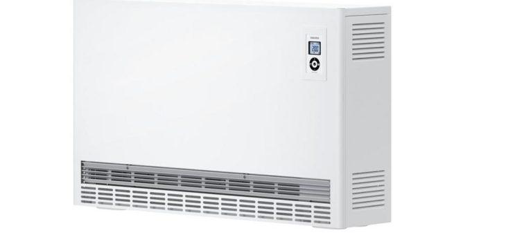 """Neue STIEBEL ELTRON-Speicherheizungen mit """"C-Plus-Technology"""""""