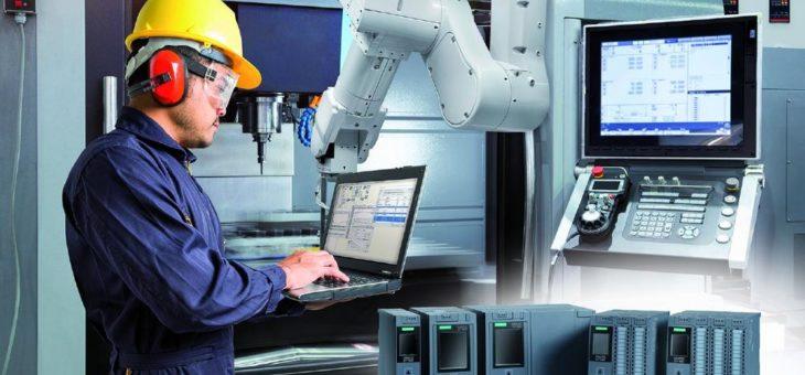 Upgrade für die Industrie 4.0