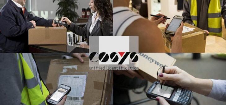 COSYS Software für die Paketverteilung und Sendungsverfolgung im Unternehmen