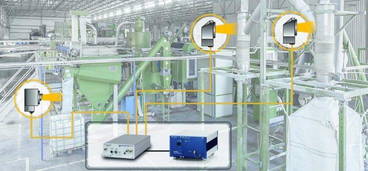 Polytec Prozess-Spektrometer: Mehr Leistung und Flexibilität