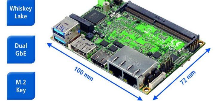 Für performante embedded Anwendungen