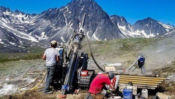 Nova Minerals: Großes Bohrprogramm auf Estelle angelaufen