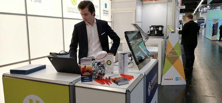 LieberLieber Software: embedded world 2020