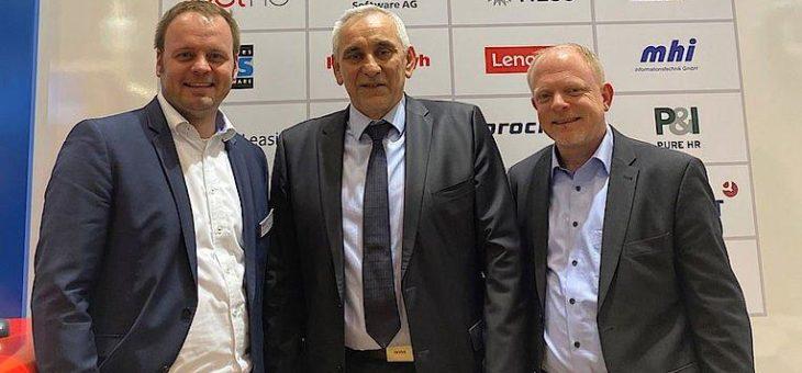 Von Kunden für Kunden: Energie-Dienstleister+ und SIV.AG unterzeichnen Partnerschaftsvereinbarung