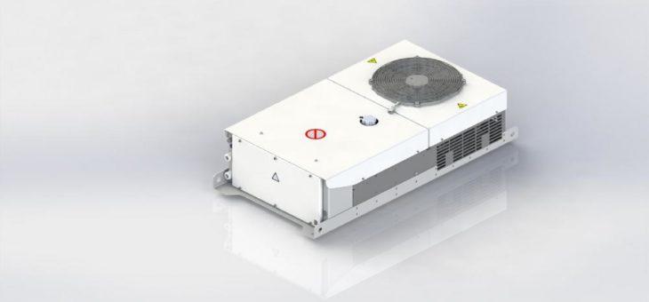 technotrans zeigt auf der Battery Show vielfältige Kühllösungen für die E-Mobility