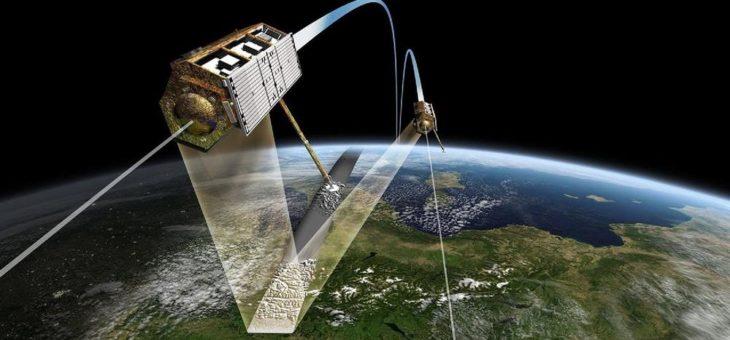 DLR sichert Satellitendaten mit Silent Brick System von FAST LTA