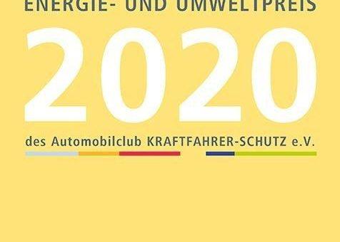 Gesucht: wegweisende Innovationen für nachhaltige Mobilität