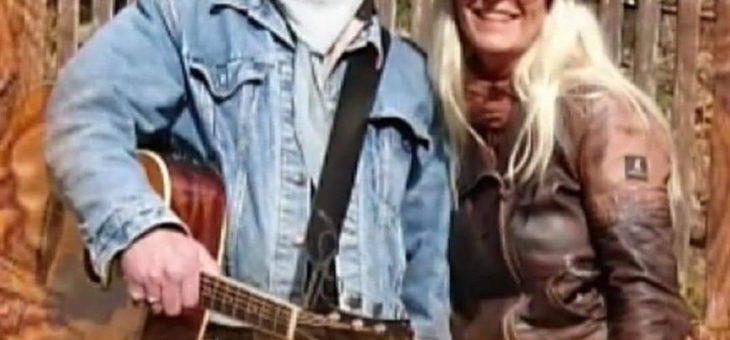 """1. März 14 Uhr: Country-Musik mit """"John D. & The Rose""""  ein charmantes Duo, das sich nicht gesucht aber gefunden hat"""
