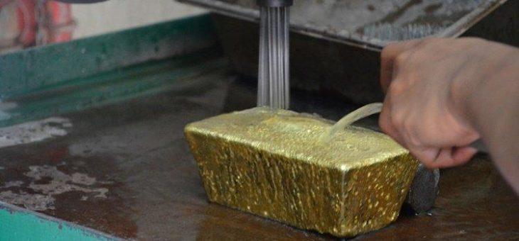 Momument Mining: Neue Goldanomalie nahe Peranggih entdeckt
