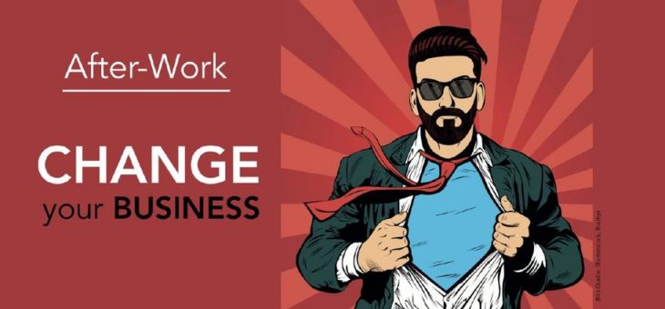 After-Work: Seminarreihe zur Unternehmensentwicklung speziell für KMU´s entwickelt