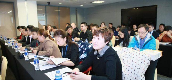 """LogiMAT China 2019 wird im Shanghai New International Expo Centre (SNIEC) unter dem Motto """"Intelligent, Efficient, Innovative"""" stattfinden"""