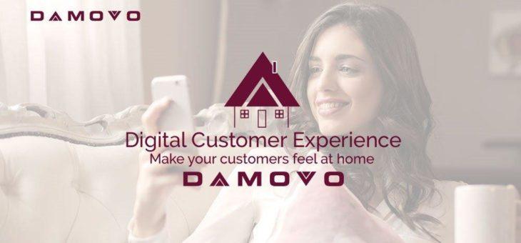 Damovo auf der CCW 2020: Welcher Bot ist für welchen Business Case am besten geeignet?