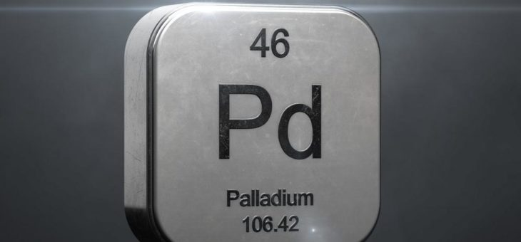 Von der Preisexplosion bei Palladium profitieren