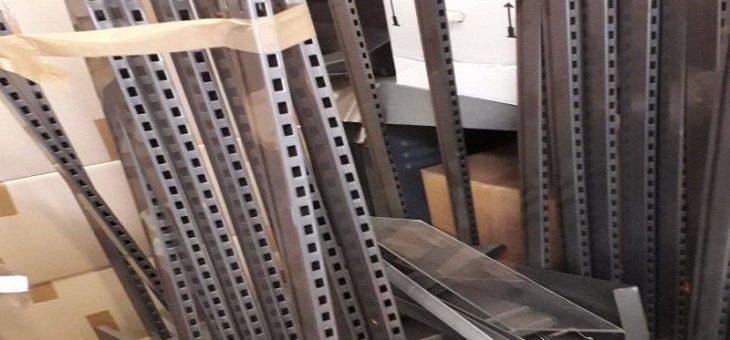 Schrottabholung in Wuppertal holt Ihren Altmetallschrott ab