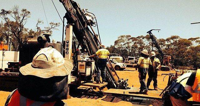 Classic Minerals entdeckt neue, hochgradige Goldvererzung auf Kat Gap