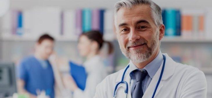 Kliniken profitieren von Chefärzten mit Führungskompetenz
