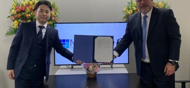 Data I/O gibt neue Vertriebspartnerschaft mit NOA Leading Co., Ltd. in Japan bekannt
