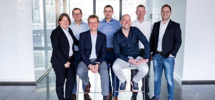 ORAYLIS verstärkt Management durch einen CSO