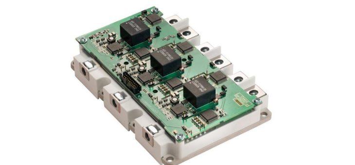CISSOID stellt intelligentes 3-Phasen-SiC-MOSFET-Leistungselektronikmodul für die Elektromobilität vor