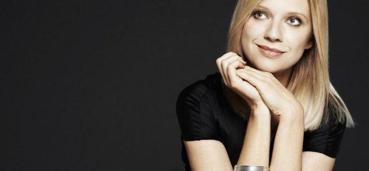 Konzert mit der Pianistin Valentina Lisitsa wird verschoben