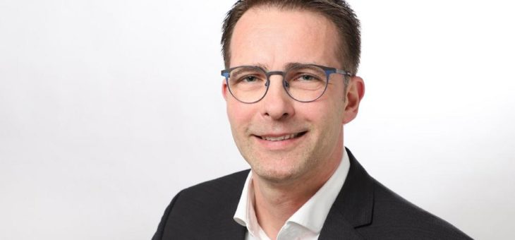 """Andreas Zerfas ist neuer """"Head of Product ONCITE Industrial"""""""