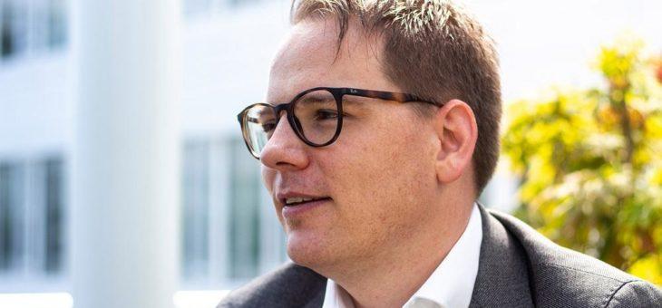 Martin Apsel-von zur Gathen im Interview: Begeisterndes Customer-Servicing ist erfolgsentscheidendes Alleinstellungsmerkmal für eine starke Fluglinie