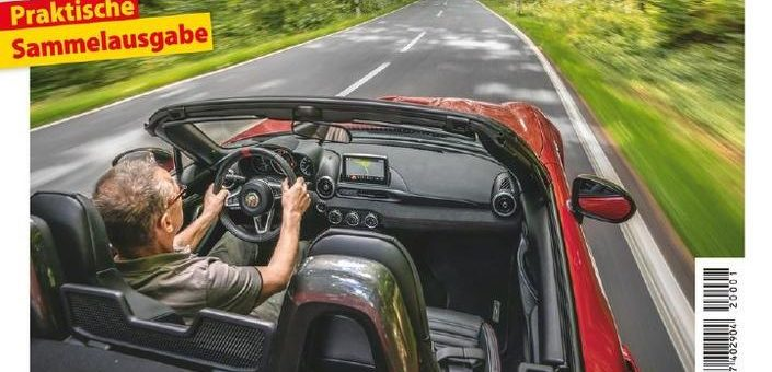 Reisetipps für 28 Ziele in Deutschland