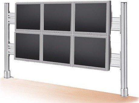 Halterungen und Ständer für PCs, Monitore oder Projektoren