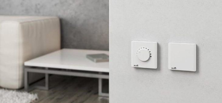 Sensoren von Belimo – und der Komfort ist gesichert