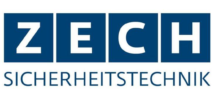 ZECH Sicherheitstechnik: Die neue Marke für innovative Gebäudetechnik