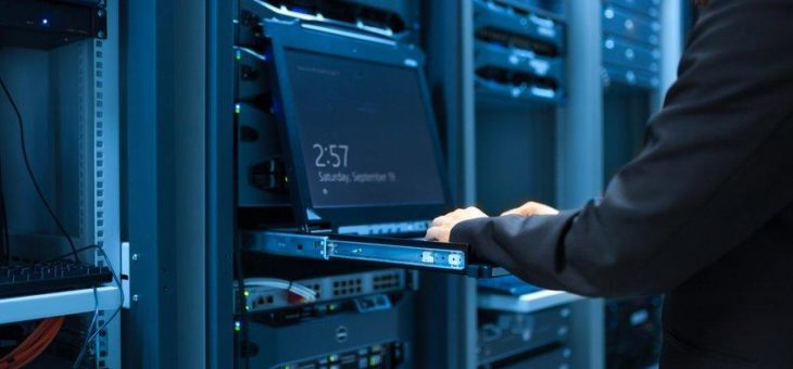 19″-Serverschränke, Datenschränke & Vernetzungsschränke – individuell und vielseitig wie Ihre Wünsche