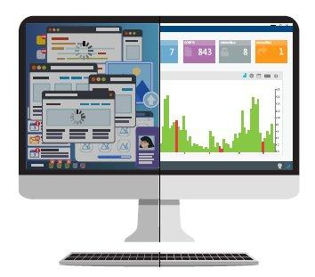 Mit ScriptRunner tausende Home-Office-Arbeitsplätze einrichten und verwalten