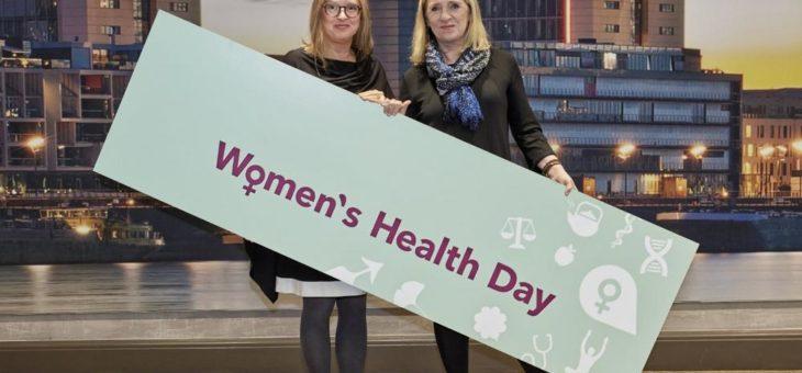 Neuer Termin für den Women's Health Day im August 2020
