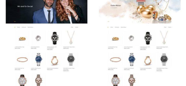BVJ+Untitled: Corona-Aktion für schnellen Einstieg in den E-Commerce