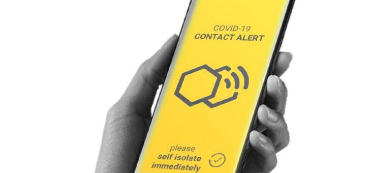 MYNXG startet Datenschutzkonformen Pandemie-Tracker für COVID-19